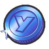 Blue Coin (2)
