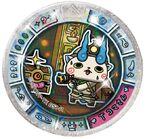 Treasure Komasan (Otakara-modoki var.)