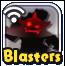 Blasters app
