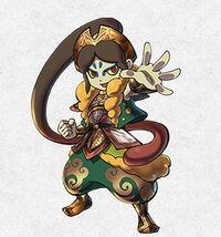 Ogama En Jutsu