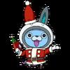 USApyon Santa