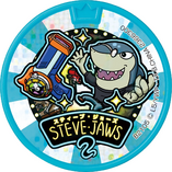 Steve Jaws DM