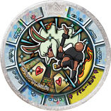 Agent Spect-hare (Silver)