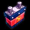 Robonyan Battery