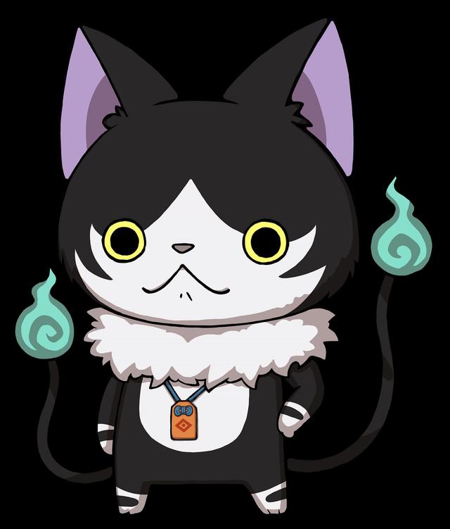 Nekomata Yo Kai Watch Wiki Fandom