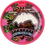 Koma Kaachan DM