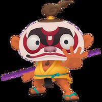 KabukizaruYW9-001
