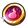 Ultra Pink Coin