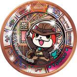 Treasure JibanyanTM