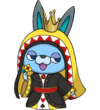 USApyon Queen Artwork