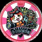 B Jibanyan