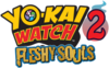 Yo-kai Watch 2 Fleshy Souls