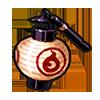 Master's Lantern