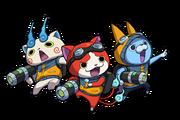 Team Blasters