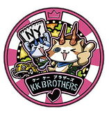 KK Brothers Dream Medal official artwork