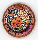 Orangnyan (Bronze)