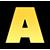 Rank A icon