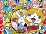 Yo-kai Watch Original Soundtrack GAME ~Yo-kai Watch 3~