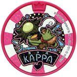 Faux Kappa DM