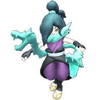 Orochi YW3-029