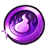 Super Purple Coin