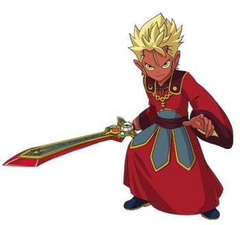Enma Blade