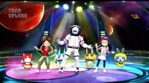 Yo-Kai Watch Ending 3 (Tema de cierre) Español Latinoamericano