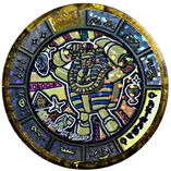 Mazinkhamun (Gold)