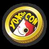 Yo-kai CON Coin