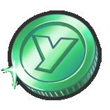 Green Coin (2)
