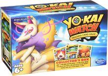Kyubi(TCG)box