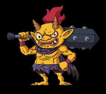 Gilgaros Yo Kai Watch Wiki Fandom Powered By Wikia