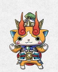 Jibakoma Riku Son
