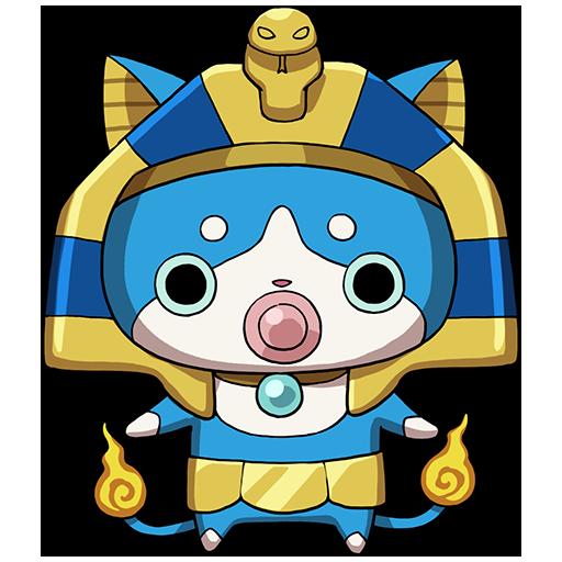 Nyanses Ii Yo Kai Watch Wiki Fandom