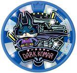 Dark Komar DM