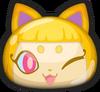 Krystal Fox Wib Wob