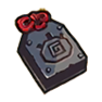 Armor Charm