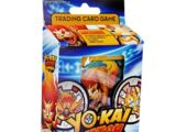 Yo-kai Watch Trading Card Game