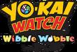 Yo-kai Watch Wibble Wobble logo