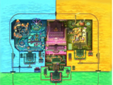 Gera Gera Abyss Resort