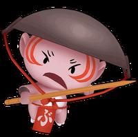 Buyojinbo YW2-001