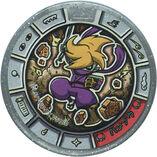 Hanzou (Silver)