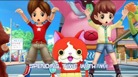 YO-KAI EXERCISE NO. 1 (ENGLISH VER.) YO-KAI WATCH Ending Song (Short Ver