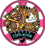 Topanyan Dream Medal