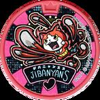 Jibanyan S