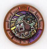 Manjimutt (Bronze)