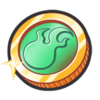Green Coin G