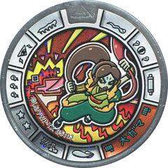 Toadal Dude (Silver-rank)