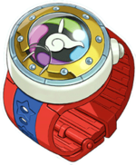 Yo-kai Watch Dream