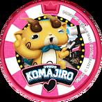 Komajiro (M03 ver.)